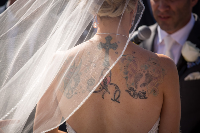 Tattooed Bride - Tattoo weddings in Phoenix