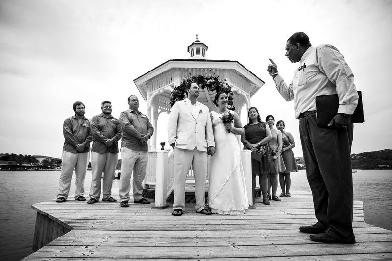 destination wedding in Antigua Carribbean