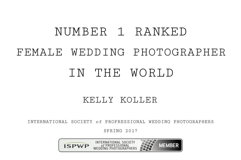 best female wedding photographer in the world