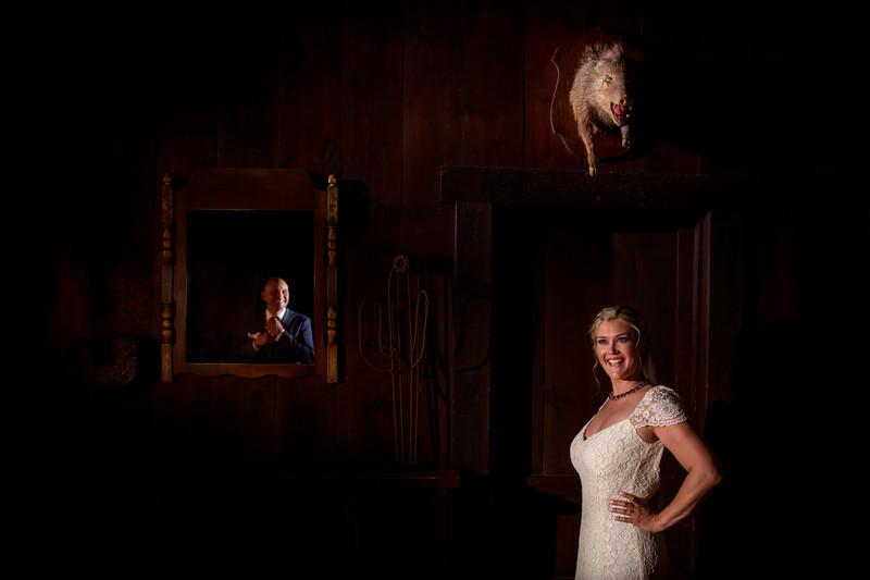 silly wedding photos in Phoenix
