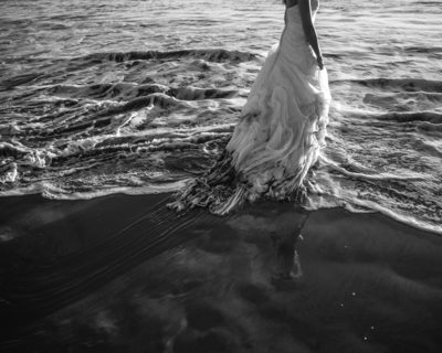 Beach Weddings in Los Angeles - Best Los Angeles Wedding Photographers - Ben and Kelly Photography
