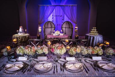 Chateau Luxe Reception Venue - Best Phoenix Wedding Photographers - Ben and Kelly Photography
