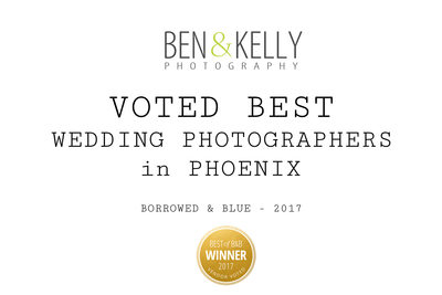best wedding photographers in Phoenix