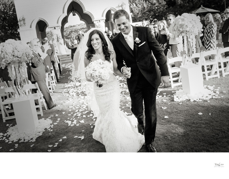 Fairmont Grand Del Mar Wedding Photographer