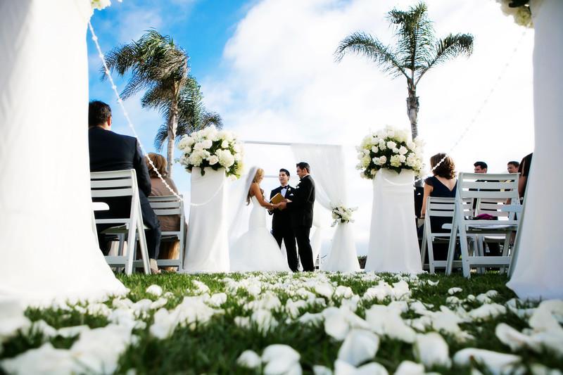 Hotel del Coronado Wedding Photographer