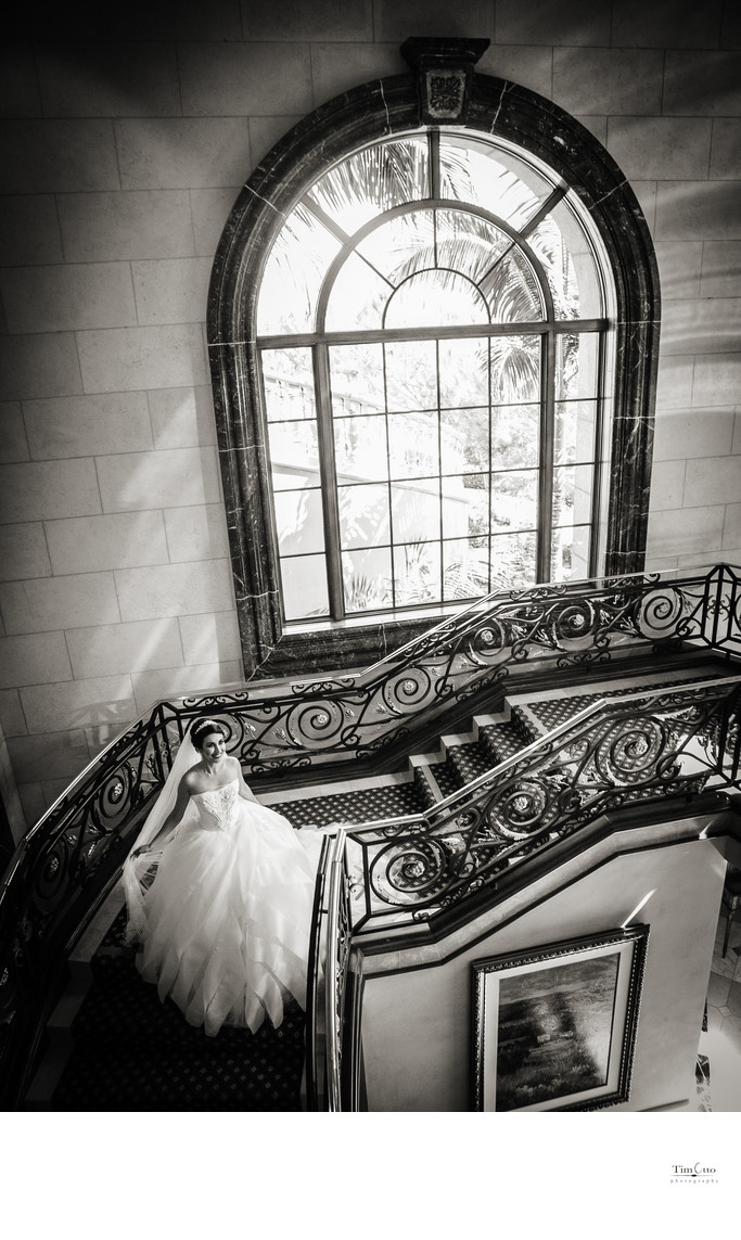 Fairmont Grand Del Mar Wedding Photography