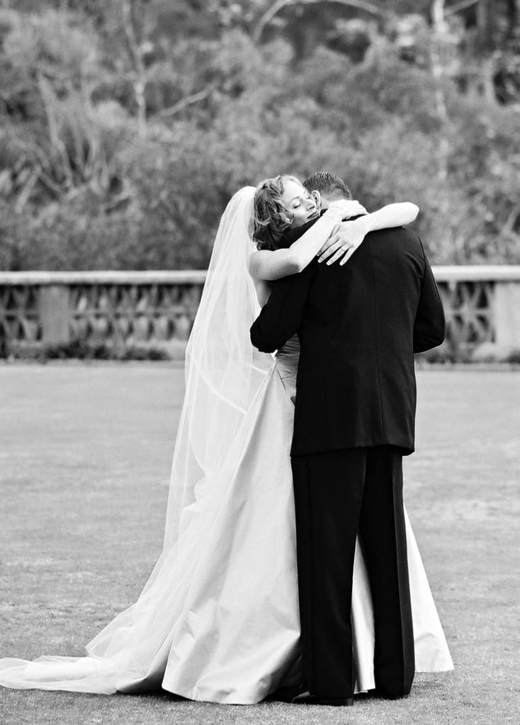 Rancho Valencia Wedding Photographer