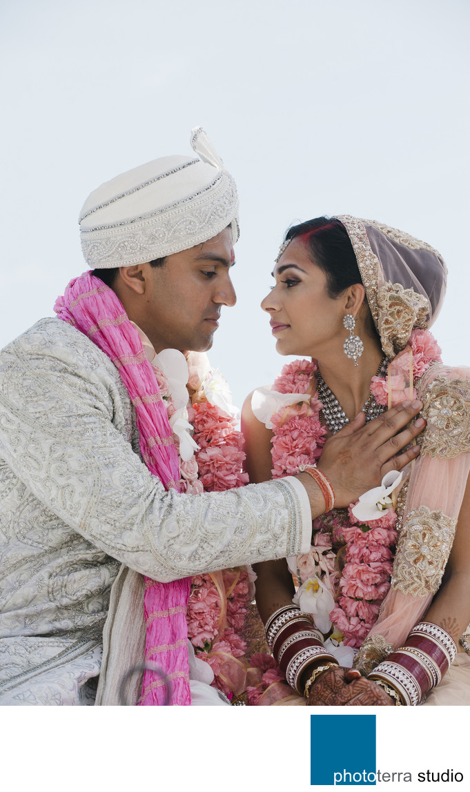 Indian Hindu Wedding in Anguilla