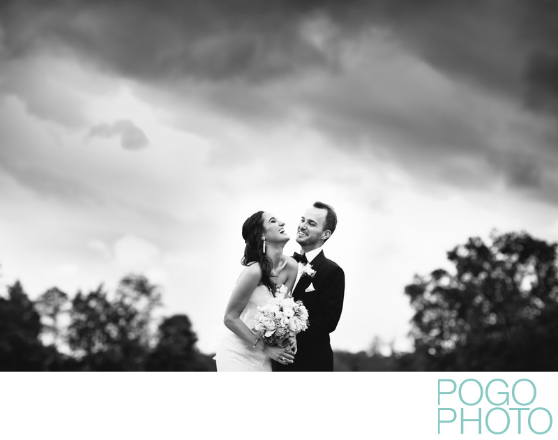 Stowe Vermont Wedding Photographers