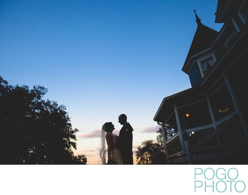 Highland Manor Apopka Florida Wedding Photography