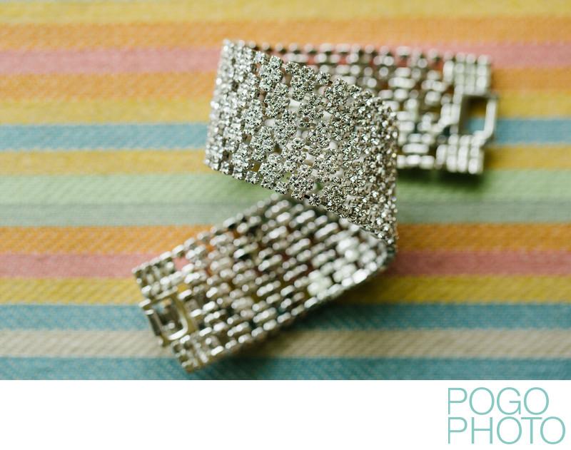 Sparkling Diamond Bracelet in Miami Beach Florida