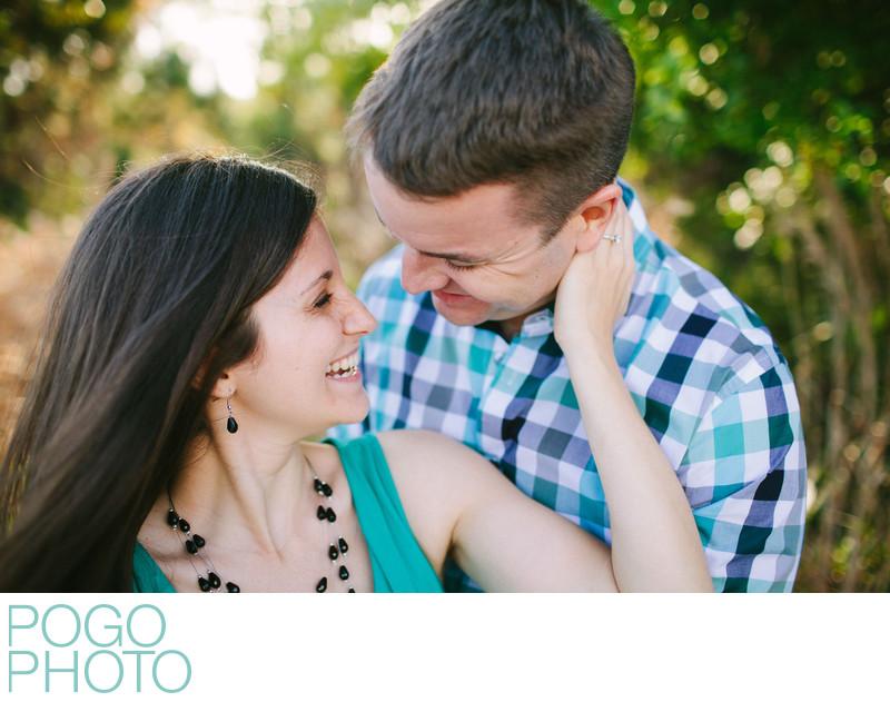 Jupiter Florida Engagement Photographers Capture Joy