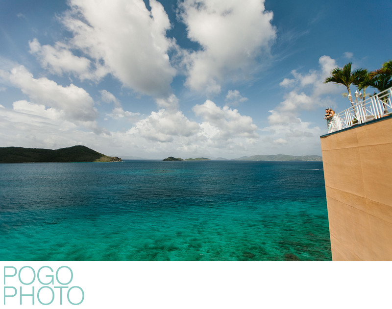 Virgin Islands Wedding Photography on St. Thomas USVI