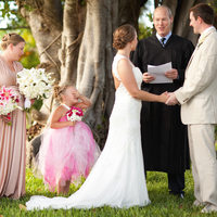 Vermont + Florida Wedding Photography by Em + Steve