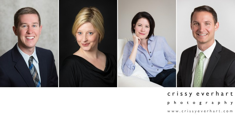 Malvern studio head shots and LinkedIn profile photos