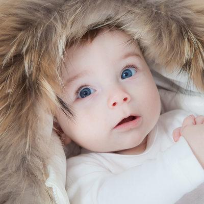 Baby Photos - Children's Portrait Studio