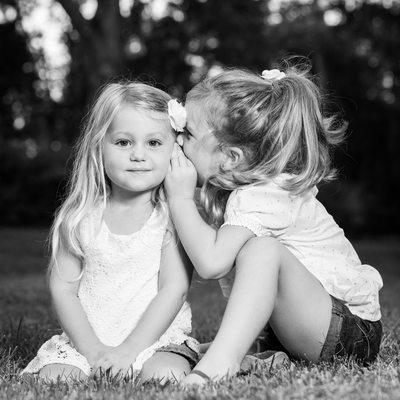 Black and White Portraits - Malvern Photo Studio