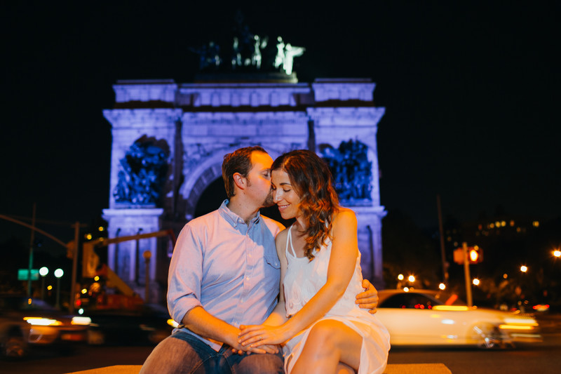 Brooklyn Engagement Photography Locations