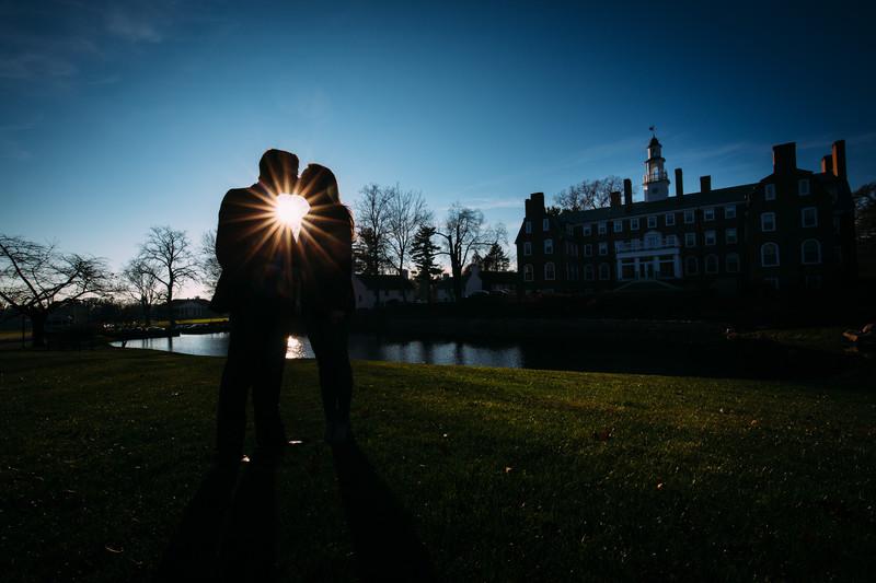 Long Island Engagement Photographer