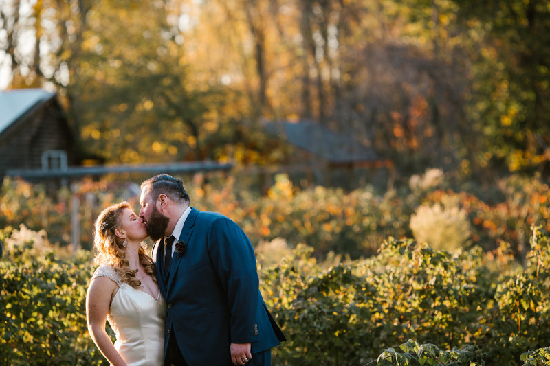Spring Valley New York Wedding Photographer