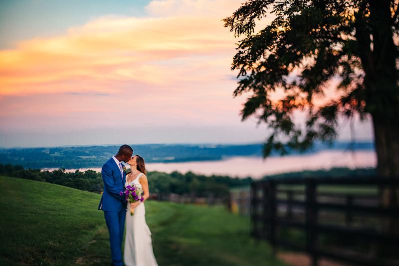 The Rotunda Lauxmont Farms Wedding Photography