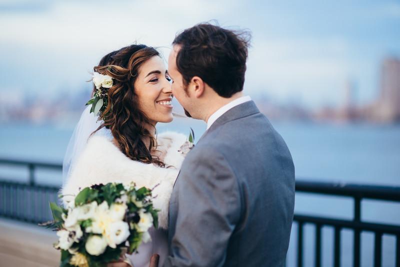 Liberty House Wedding Photography