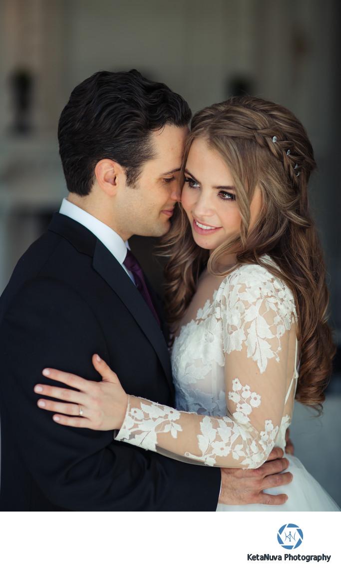 Park Chateau Estate & Gardens Wedding