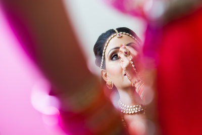 Ash & Priya - Indian Wedding - Metropolitan Chigwell Hall