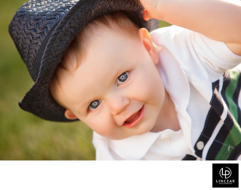 infant photographer