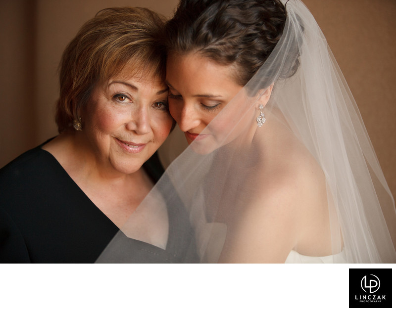cleveland mom and bride