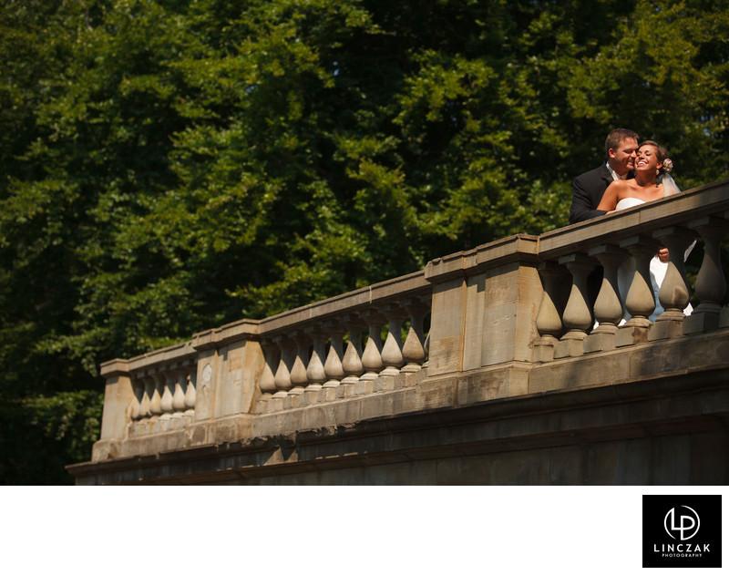 cleveland cultural gardens wedding