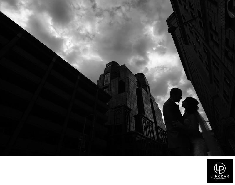 playhouse square wedding