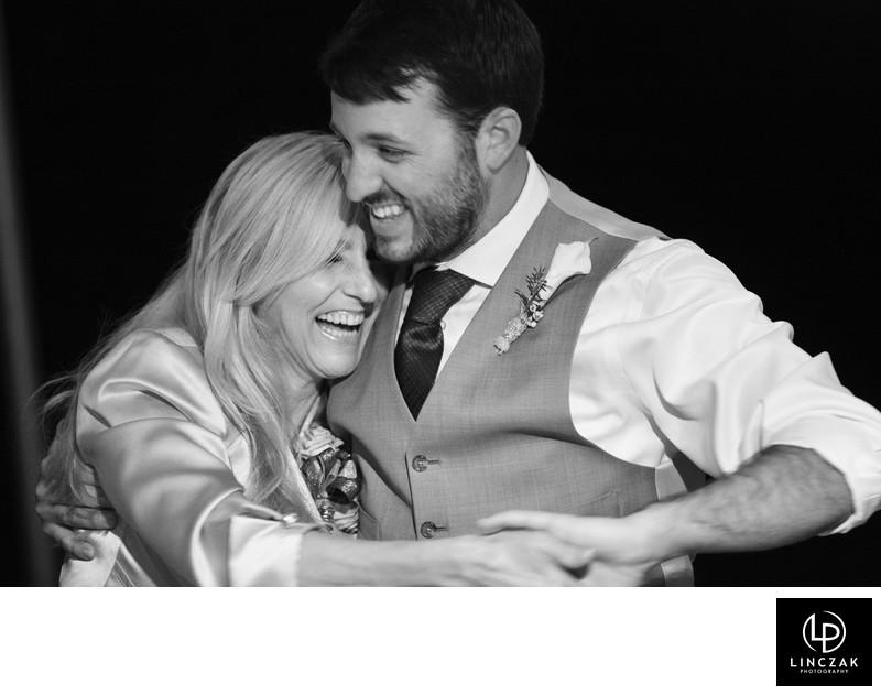 wedding photographer for cincinnati