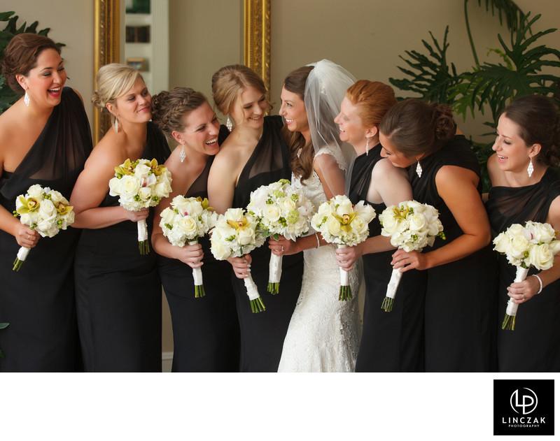 best ohio wedding photographers