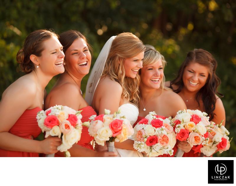 gorgeous cleveland weddings