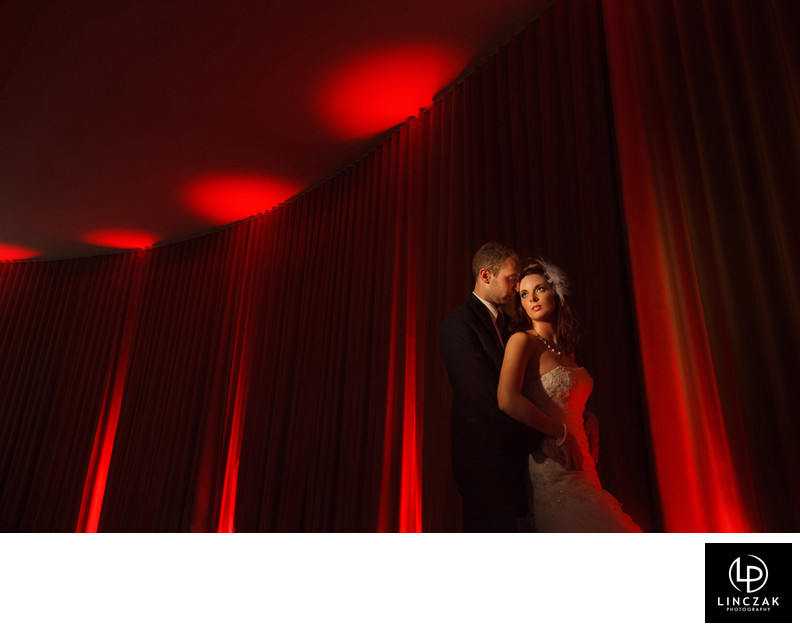 cleveland galleria weddings