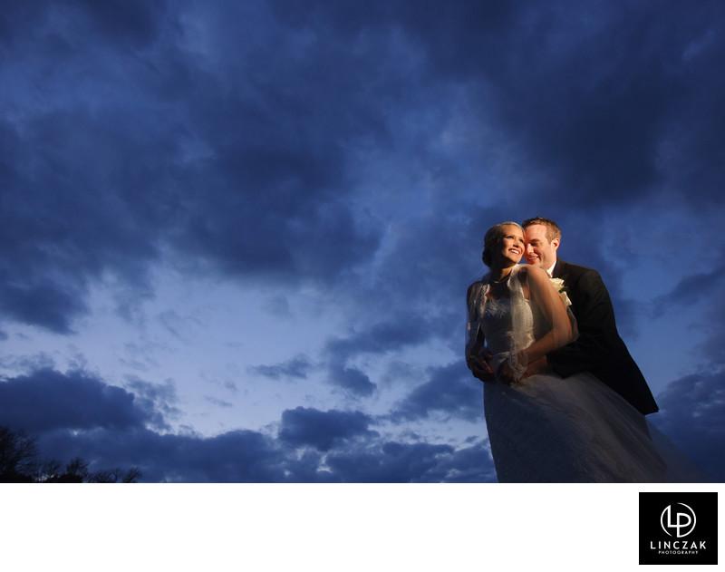 columbus wedding photos