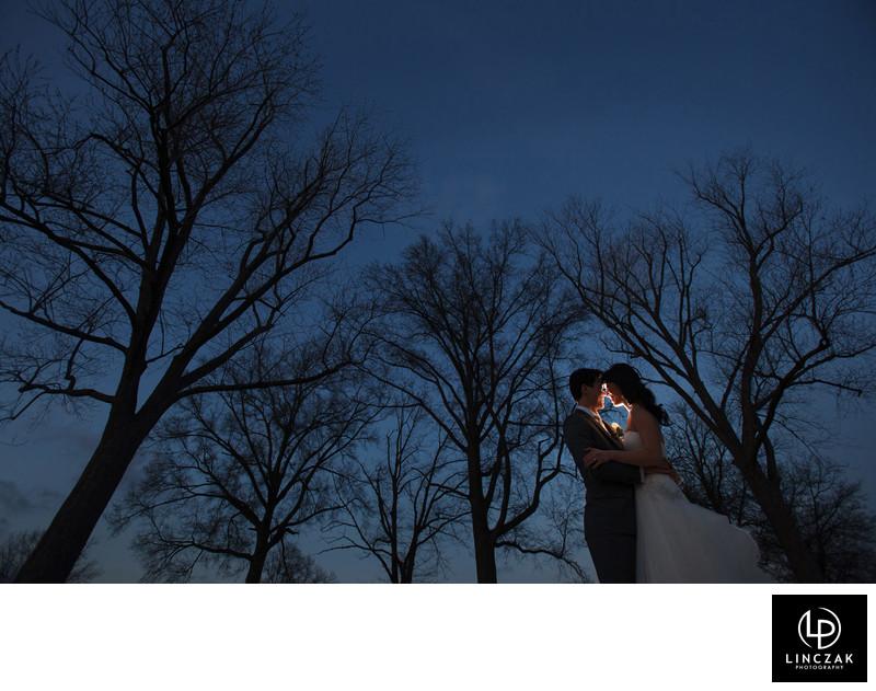 award winning cleveland wedding photos