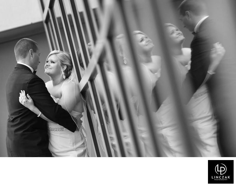 akron wedding photos