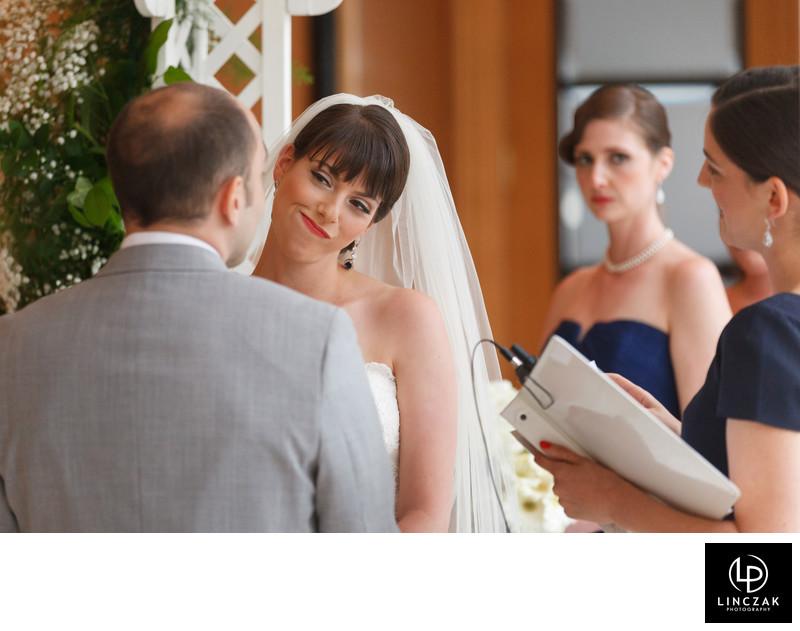 intimate cleveland weddings