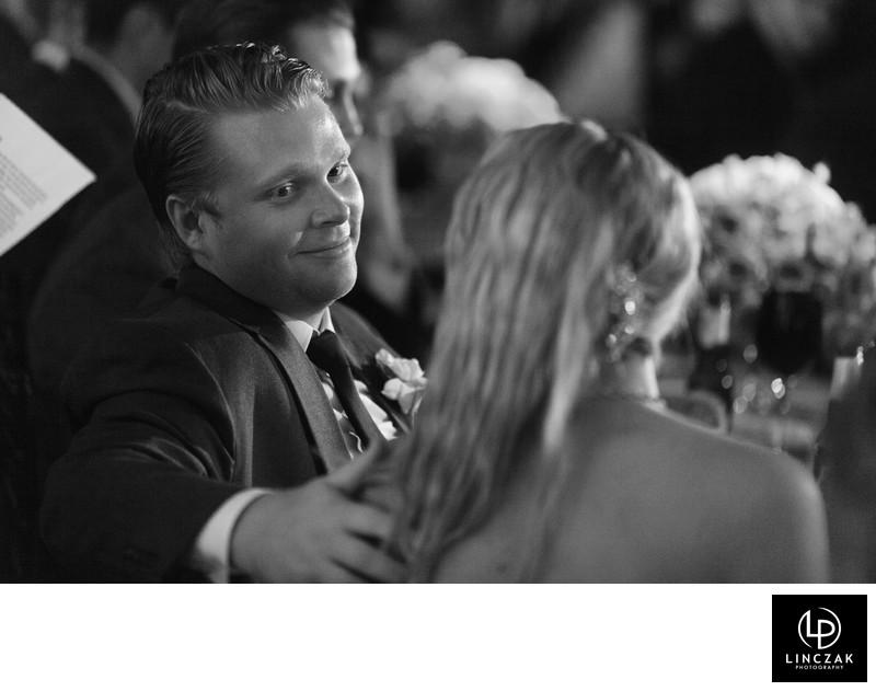 amazing wedding moments