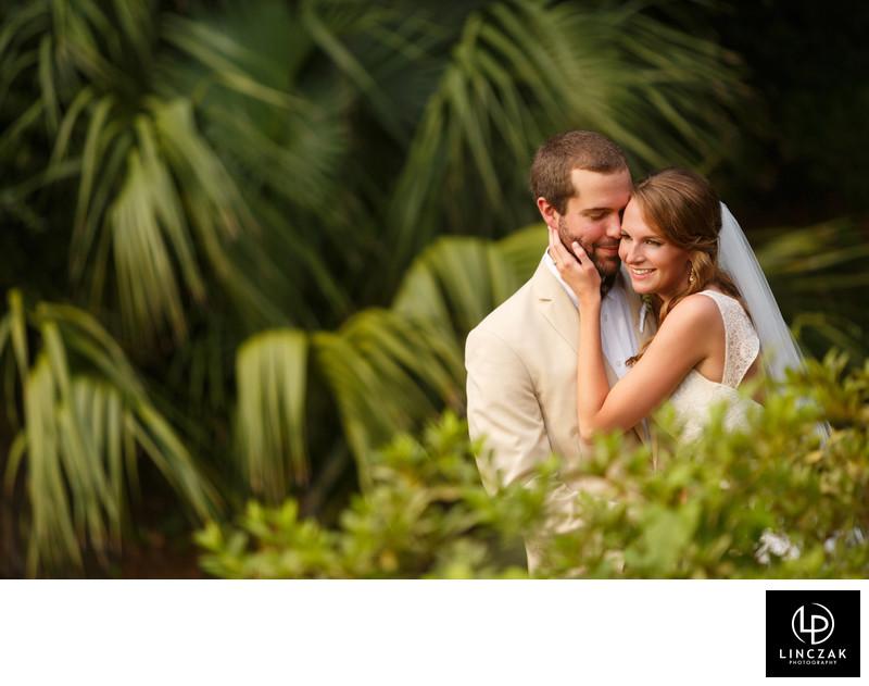 different cleveland wedding photographers