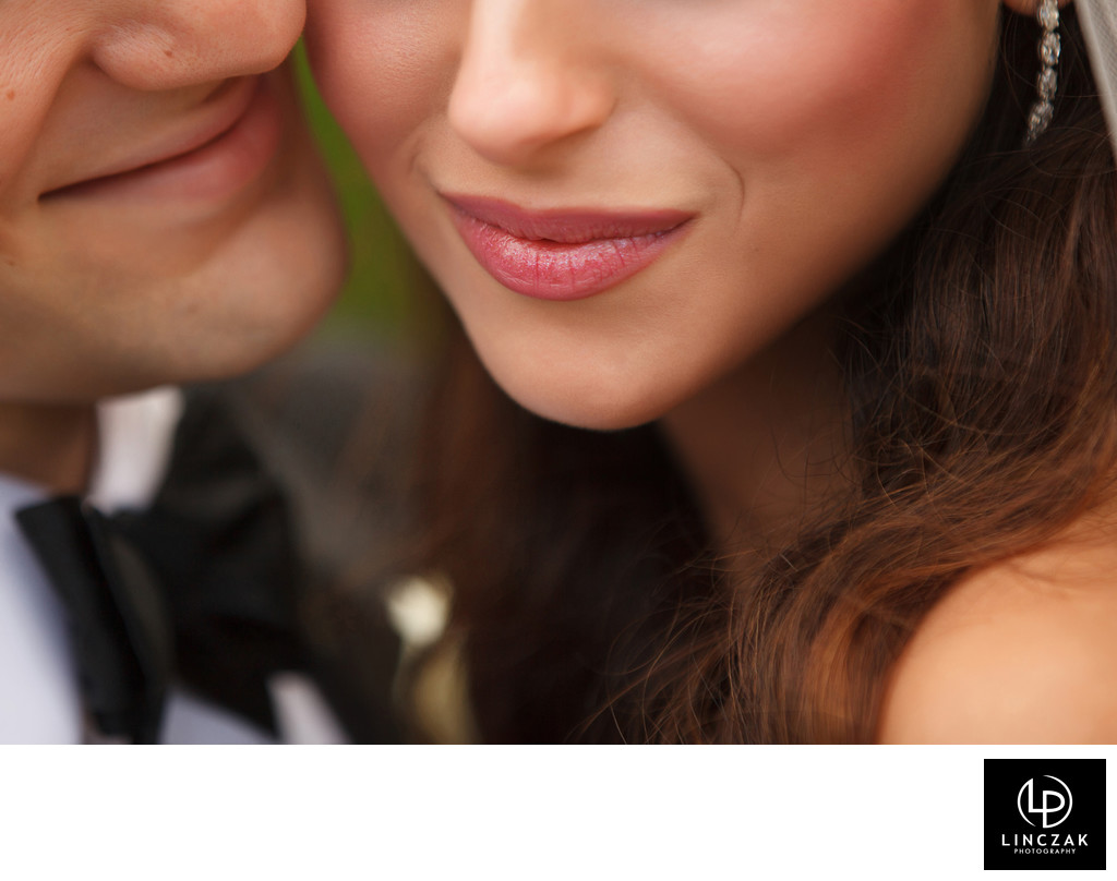 unique cleveland wedding photographers
