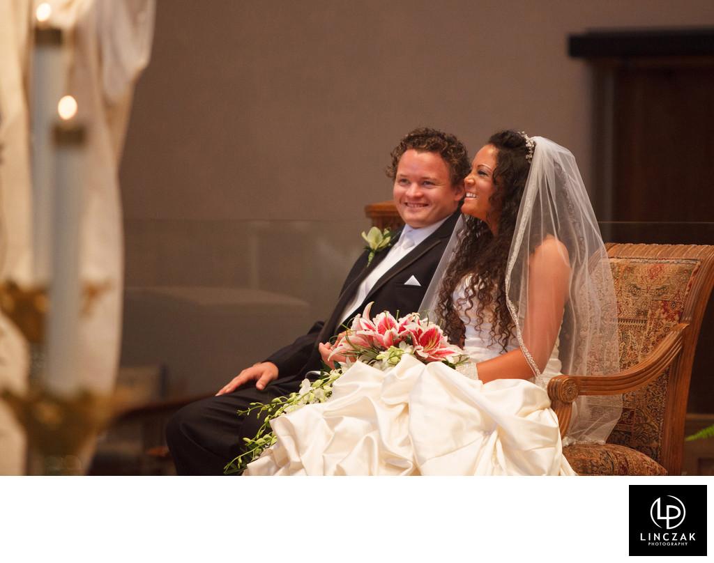 cleveland church wedding