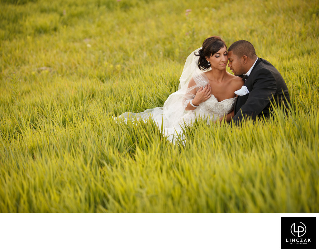 organic cleveland wedding