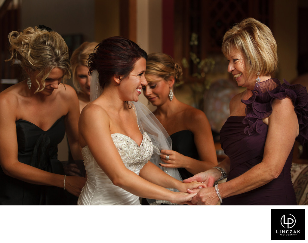weddings in downtown cleveland