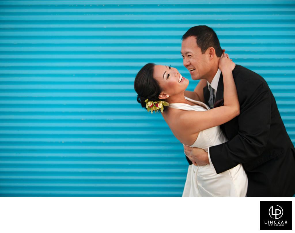 amazing cleveland wedding photographer