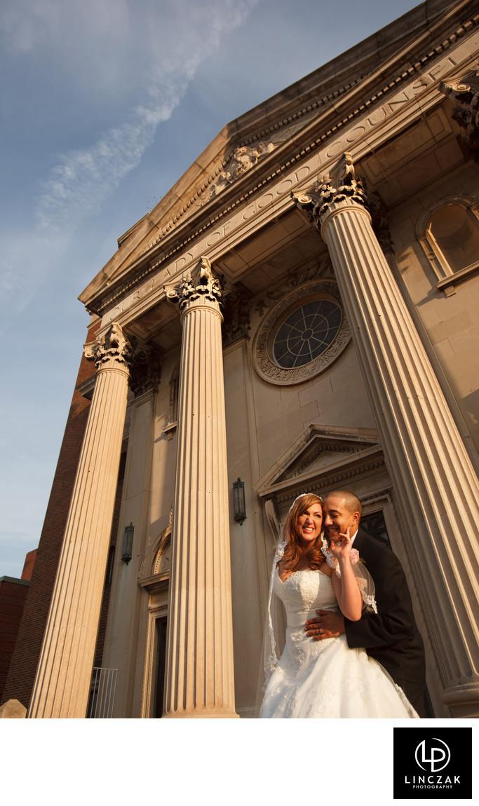 akron wedding photographers