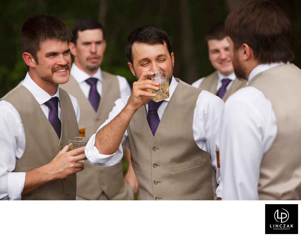 wedding photographer for columbus