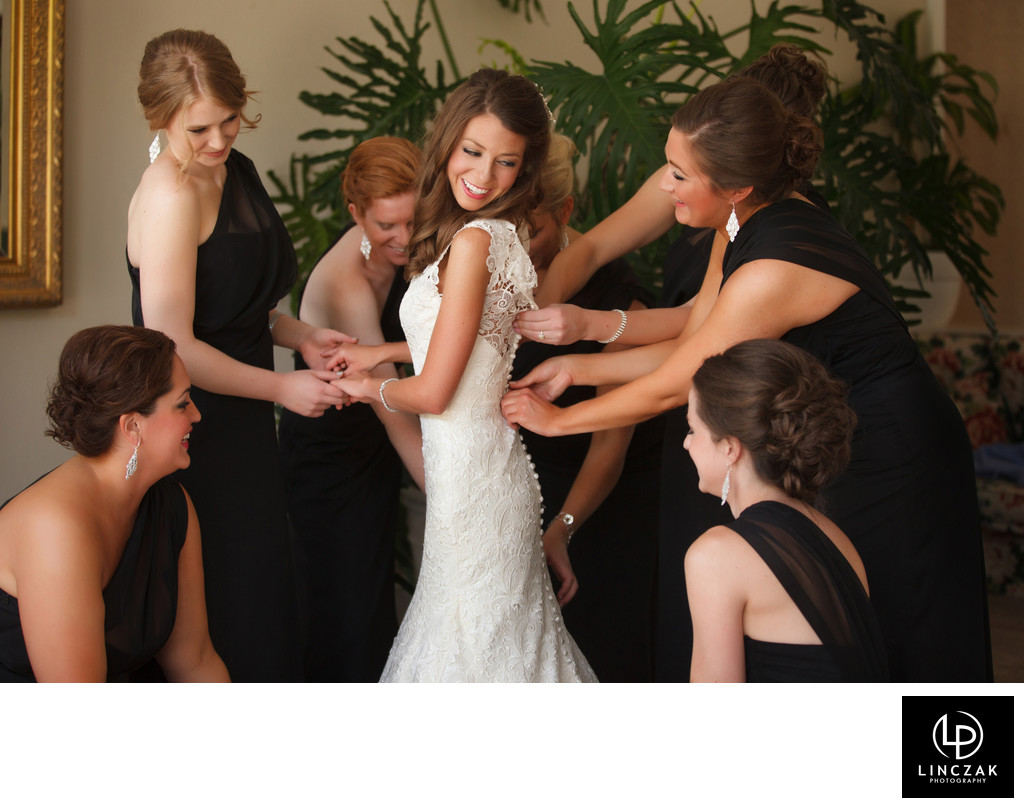 wedding photos in cleveland